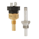 New bimetal temperature switch: Voltage up to 250 V and UL approval