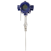 Process resistance thermometer model TR12-B